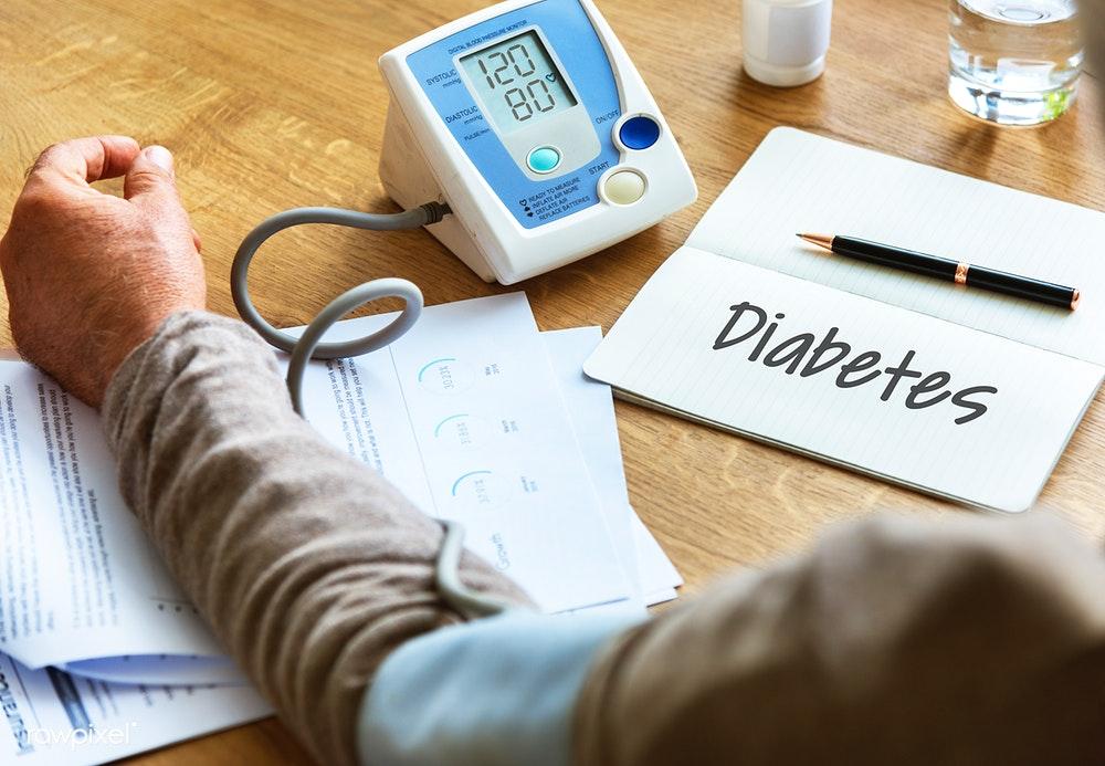 Check-up Diabetes